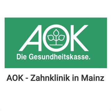 AOK Zahnklinik Mainz