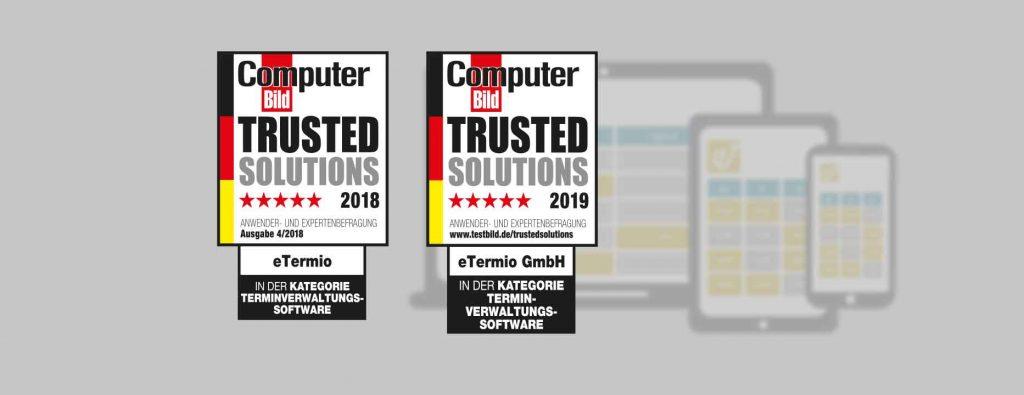"""""""Beste Software von Profis für Profis"""": eTermio nimmt es mit Microsoft und Google auf"""