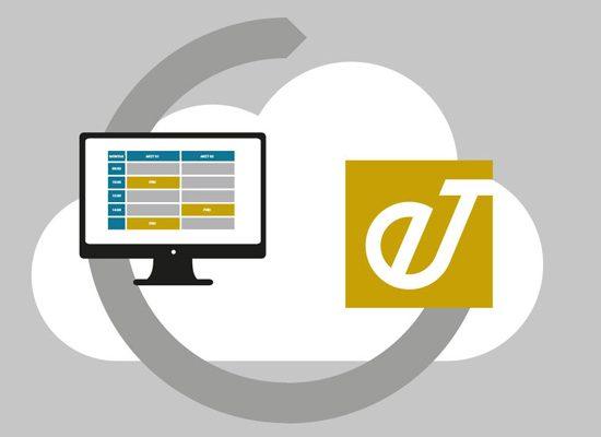 eTermio vereinfacht die Online-Terminvergabe mit Solutio Charly