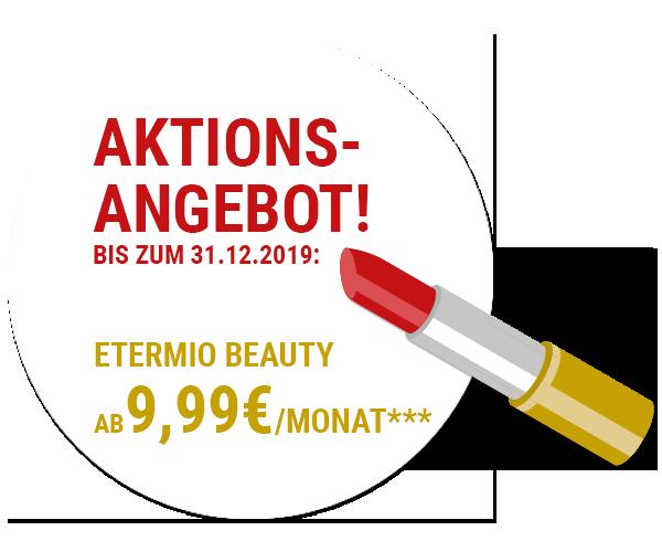 eTermio Beauty Rabatt Angebot