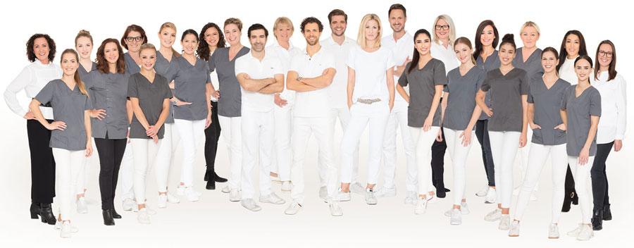 Butz & Partner München Team (Bild: Designhoch10)